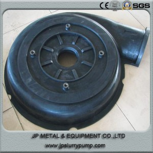 Rubber Material Cover Plate Liner