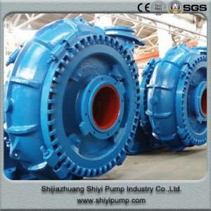 2017 Super Lowest Price 12/10 G-GH Gravel Sand Pump  to Malaysia Factories