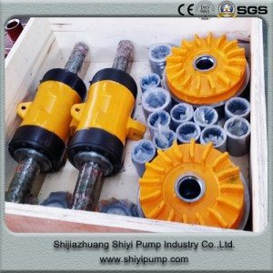 Professional China  Bearing assembly for British Factory