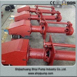 Best Price for 40PV-SP Belt Drive Sump Pump  to Tanzania Factories