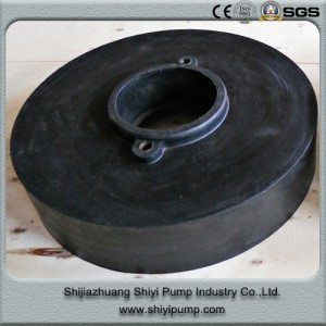 Factory best selling Rubber Material Expeller Ring for Nigeria Manufacturer
